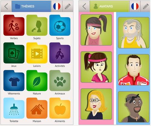 Talk Different : une application pour communiquer autrement