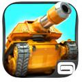 Tank Battles arrive sur iOS et Android