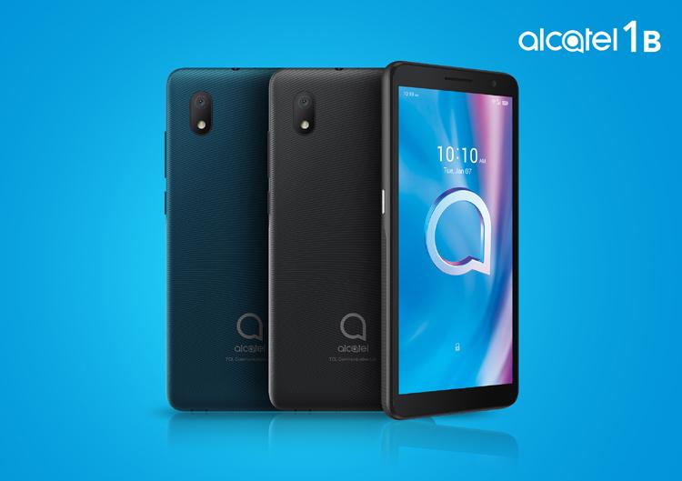 TCL Communication dévoile ses nouveaux smartphones Alcatel