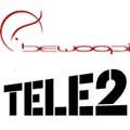 Tele2 choisit la solution SMS de Bewoopi