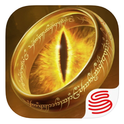 The Lord of the Rings: Rise to War est disponible sur iOS et Android