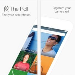 The Roll ou la photothèque intelligente qu'il faut impérativement avoir