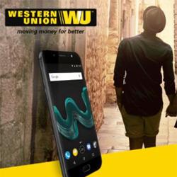Faire voyager son argent au bout du monde grâce à Western Union X Wiko