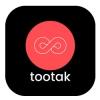 Tootak : la 1ère appli française dédiée à l'univers de l'audio à la demande