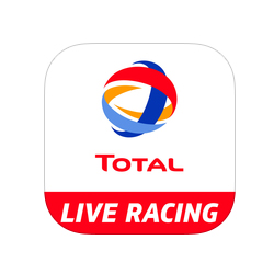 Total lance son application Total Live Racing