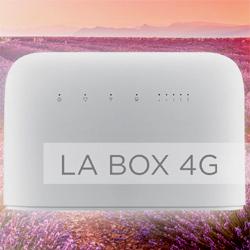 Tout savoir sur le fonctionnement des Box 4G