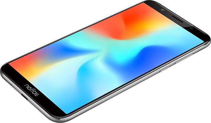 TP-Link lance 3 nouveaux smartphones pour les petits budgets
