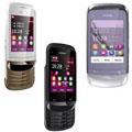 Trois nouveaux mobiles à un prix abordable chez Nokia
