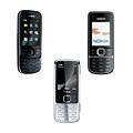 Trois nouveaux modèles chez Nokia