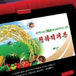 """Une nouvelle tablette nord-coréenne tout simplement baptisée «iPad"""""""