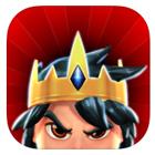 Un jeu de cape et d'épée sur iPhone