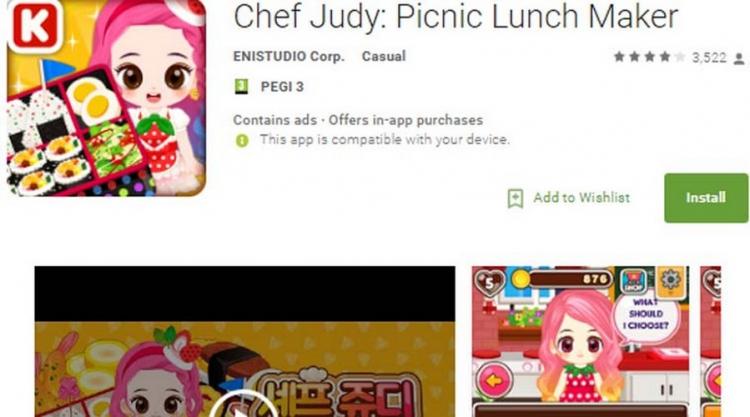 Menace sur le Play Store: le malware «Judy» a infecté des millions d'utilisateurs