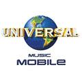 Un nouveau forfait bloqué avec SMS & Music illimités chez Universal Music Mobile