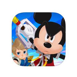 Un nouveau Kingdom Hearts est disponible sur mobile
