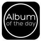 Une application iOS qui propose tous les jours un album à prix réduit.