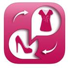 Une application pour échanger et vendre ses vêtements