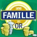 Une Famille en Or débarque en jeu vidéo mobile