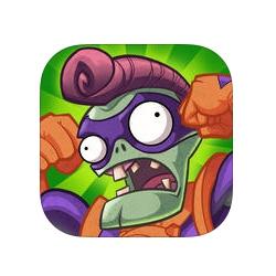 Une nouvelle bataille sur mobile commence avec Plants vs. Zombies Heroes