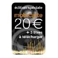 Une nouvelle recharge en série limitée de 20 € chez Orange