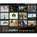Une nouvelle version de Dailymotion est disponible sur l'offre TV Neufbox de SFR