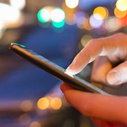 Ventes de smartphones au premier trimestre 2017 : Apple séduit