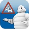 ViaMichelin annonce la disponibilité de l'information trafic Europe gratuitement sur iPhone et iPad