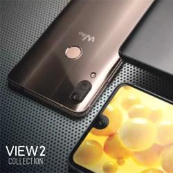 View2 et View2  Pro : les nouveaux smartphones grand format chez Wiko