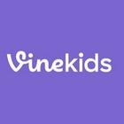 Vine Kids : l'application de partage de vidéos destinée aux enfants