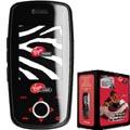 Virgin Mobile ajoute le VTouch à sa gamme