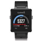 Vivoactive : une nouvelle smartwatch GPS chez Garmin