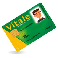 Votre Carte Vitale sera bientôt intégrée dans votre smartphone