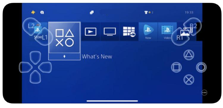 Vous pouvez désormais jouer à distance à la PS4 sur iPhone et iPad