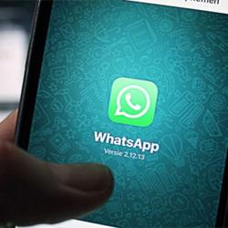WhatsApp, des hackers peuvent planter l'application avec un simple appel