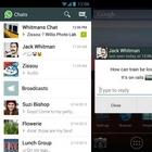 Whatsapp est désormais compatible avec le navigateur Google Chrome