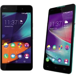 2 nouveaux smartphones chez WiKo