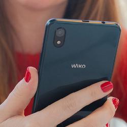 Wiko lance deux nouveaux smartphones d'entrée de gamme de sa gamme Y