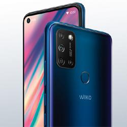 Wiko mise sur l'autonomie et son quadruple capteur photo avec ses View5 et View5 Plus