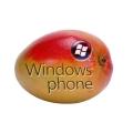 Windows Phone 7 : quatre nouveaux modèles récemment présentés