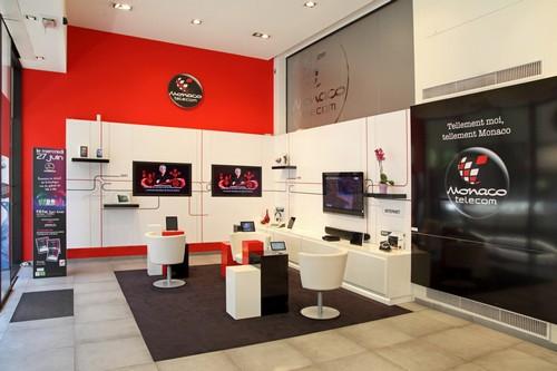 Xavier Niel revoit la structure de Monaco Telecom