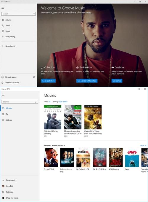 Microsoft transforme Xbox Music en Groove