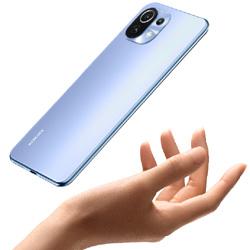 Xiaomi dévoile les Mi 11 Lite 5G et Mi 11 Lite