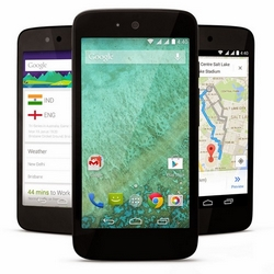 Xiaomi et Google collaborerait sur un terminal Android One