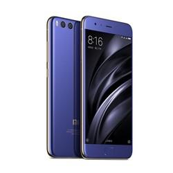 Nouveau flagship de Xiaomi : le Mi 6, puissant et banal à la fois