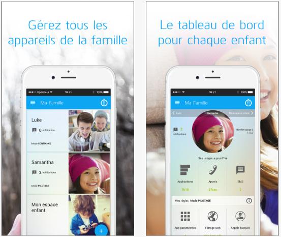 Xooloo Digital Coach : une application pour responsabiliser les enfants