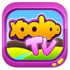 Xooloo TV, l'appli de VOD pour les enfants, est disponible sur iPhone