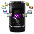 Yahoo! se relance dans la téléphonie mobile