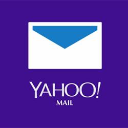 Yahoo dévoile sa nouvelle application Yahoo Mail