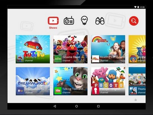 YouTube Kids est accusé d'afficher trop de publicités