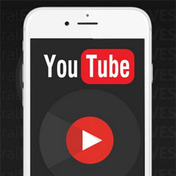 YouTube Music se rapproche des leaders du streaming musical sur mobile