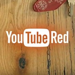 YouTube commence sa transformation en Netflix